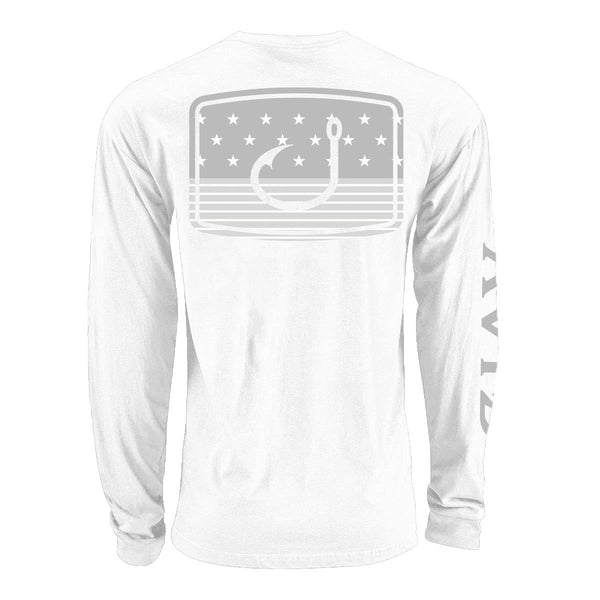 Merica Long Sleeve T-Shirt
