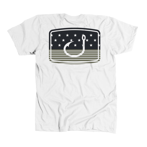 Merica Fatigue T-Shirt