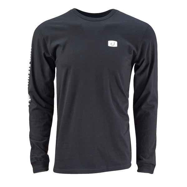 Tuna Mount Long Sleeve T-Shirt