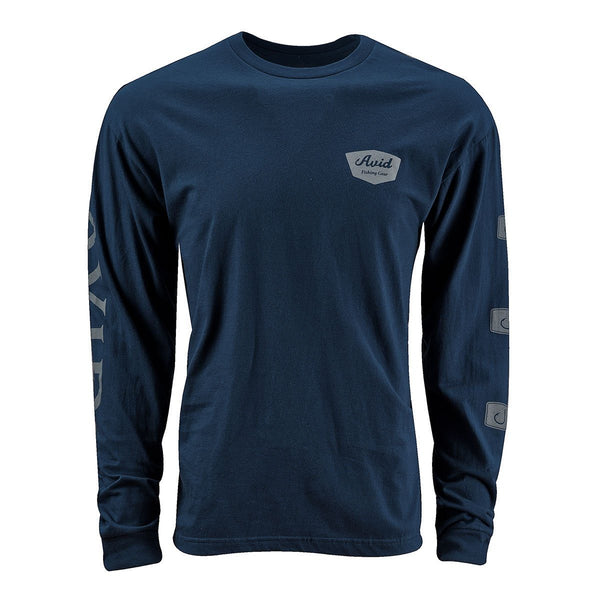Watering Hole Long Sleeve Shirt
