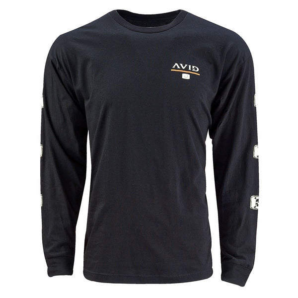 Dark And Stormy Long Sleeve T-Shirt
