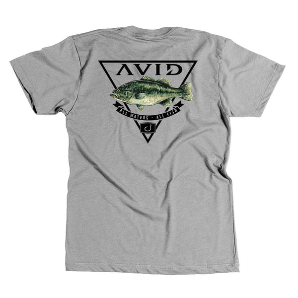 Trophy Bass T-Shirt