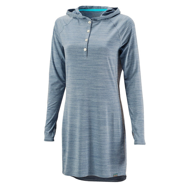 Pacifico Cover Up Dress L/S (50+ UPF)