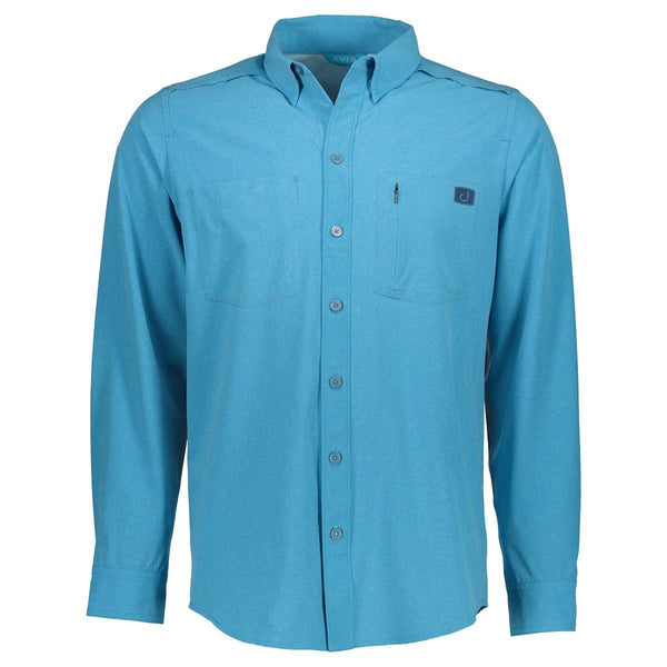 Kona Performance Fishing Shirt - FINAL SALE