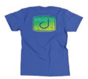 Mahi Fish Fill T-Shirt