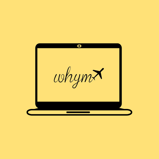 Booking Your Whym