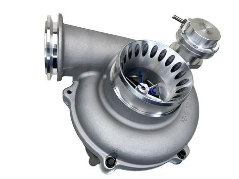 KC Turbos 66/73 KC300X Turbo | 99.5-03 7.3L Powerstroke