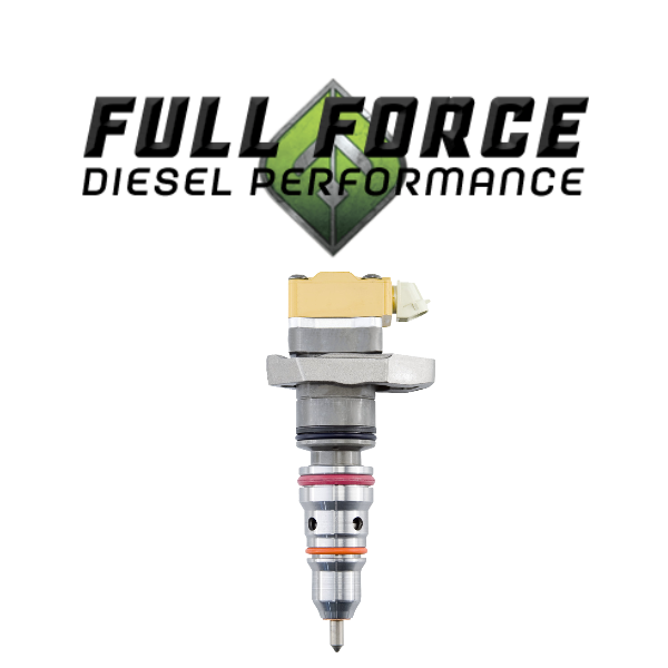 Full Force Single AB Injector | E99 7.3L