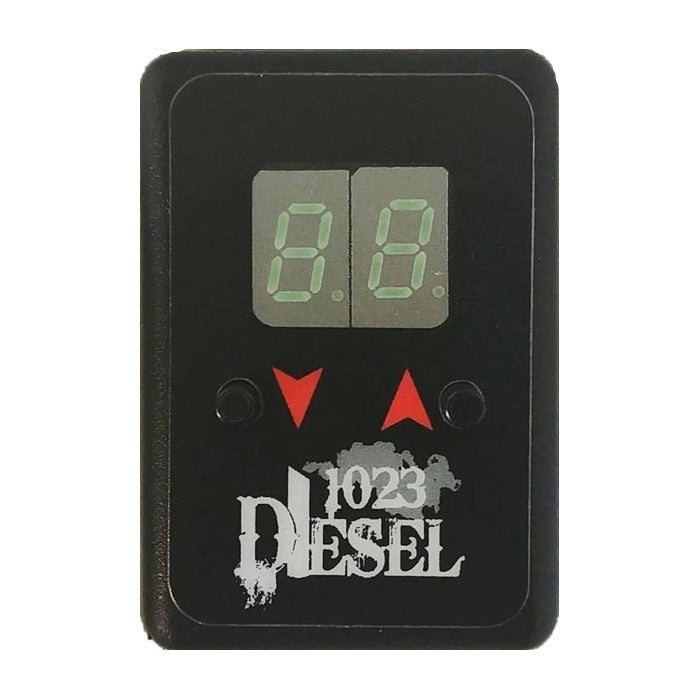 PHP Hydra 1023 Diesel Face Plate