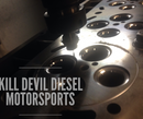 Kill Devil Stage 3 O-Ringed Heads (120+PSI Springs) | 03-07 6.0L Powerstroke