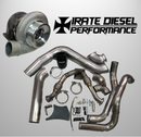 Irate Diesel Complete T4 Kit with S467.7 FMW | 94-03 7.3L
