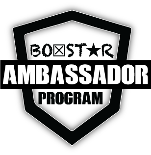 Boxstar Ambassador Entry Fee-Boxstar Apparel