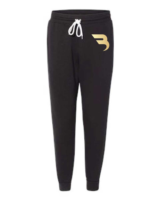 B Athletics Unisex Joggers-Boxstar Apparel