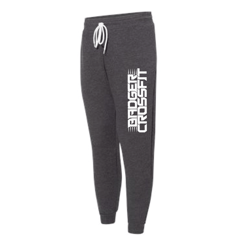 Badger CrossFit Unisex Joggers-Boxstar Apparel