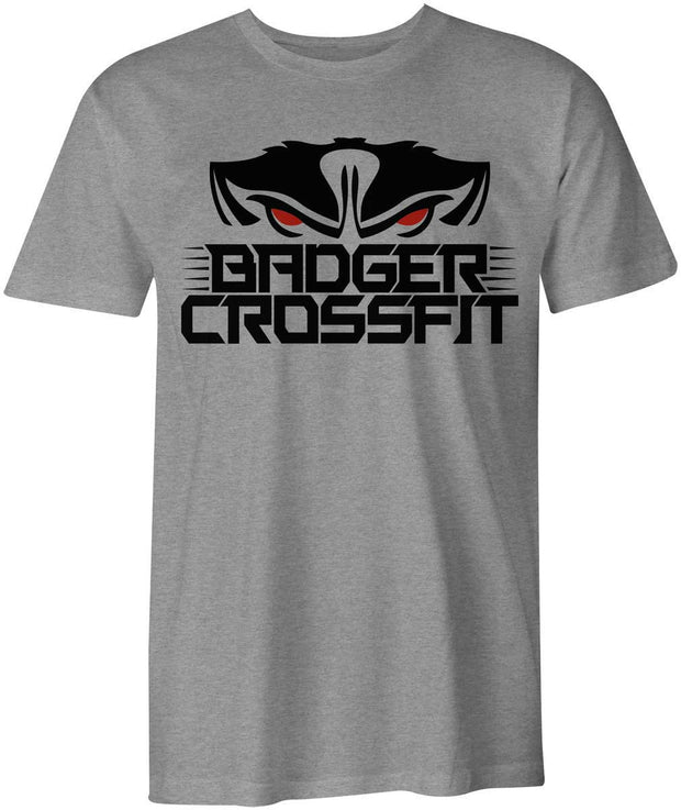 Badger CrossFit Unisex Tee-Boxstar Apparel