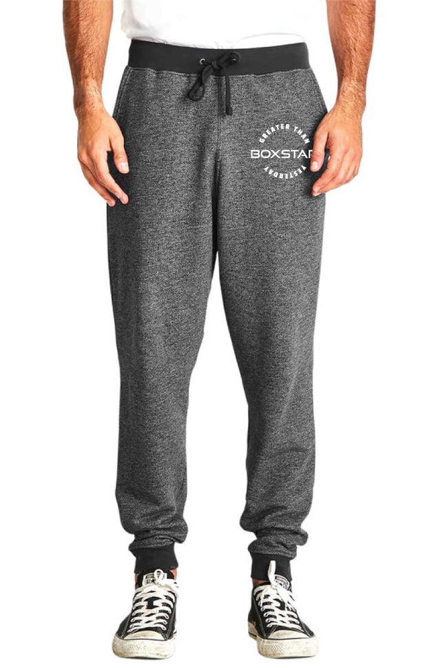 Icon Unisex Joggers-Boxstar Apparel