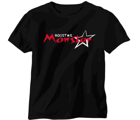 Boys Boxstar Monster T-Shirt-Boxstar Apparel