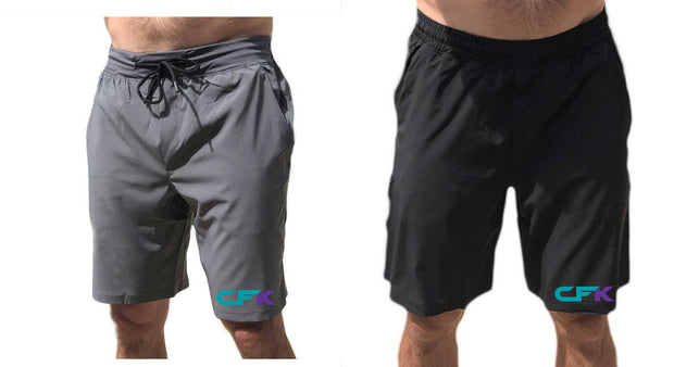 CFK Men's Shorts-Boxstar Apparel