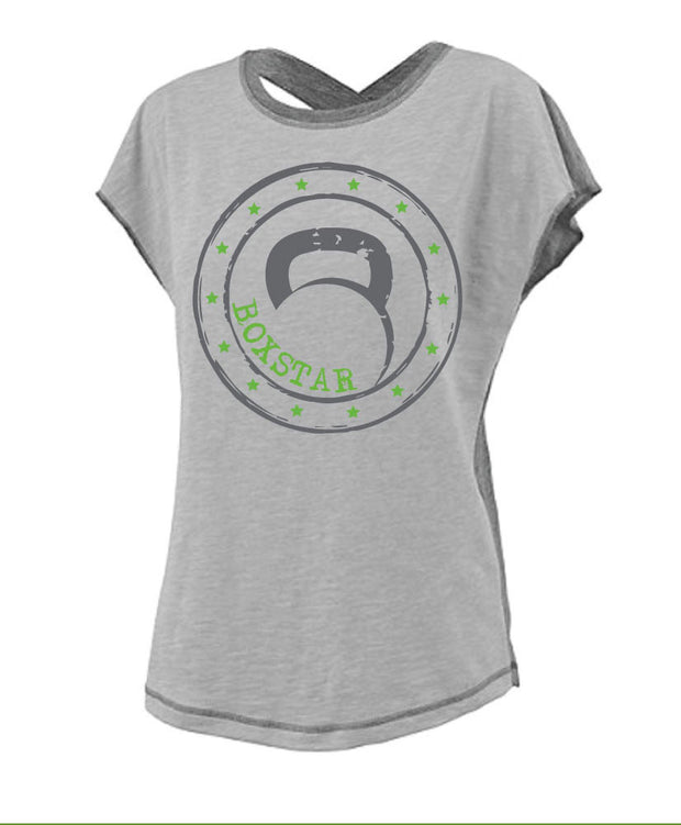 Ladies Cheat Day Tee-Boxstar Apparel