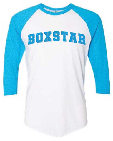 College Baseball Tee-Boxstar Apparel