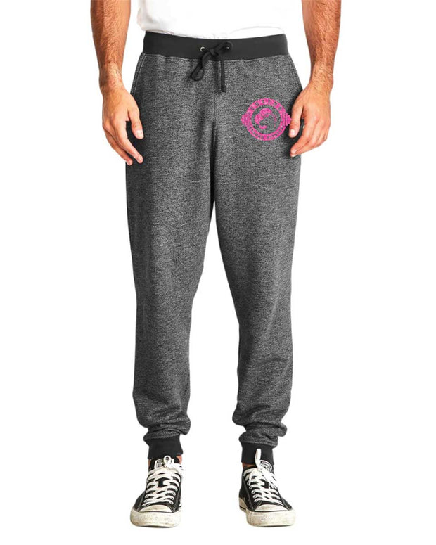 Cotton Strong Unisex Joggers-Boxstar Apparel