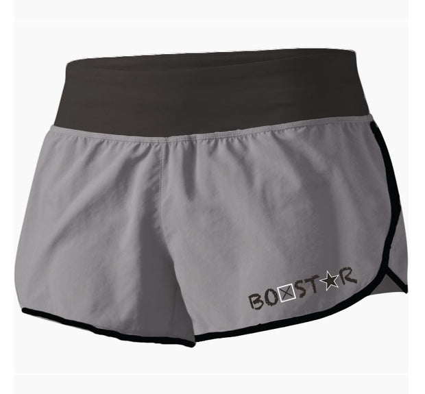 Ladies Couplet 2.0 Shorts-Boxstar Apparel