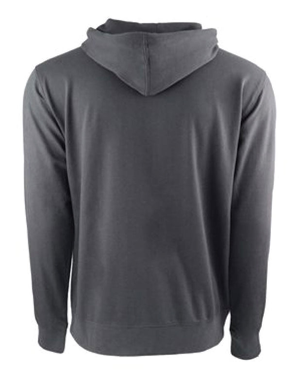 CrossFit 608 Zip-up Lightweight Sweatshirt-Boxstar Apparel