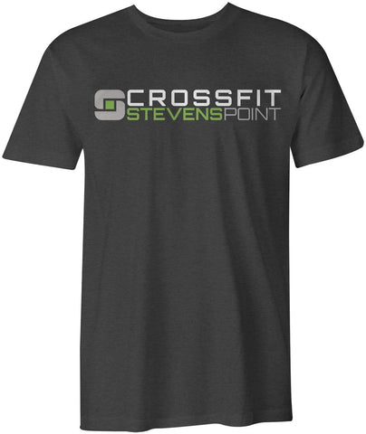 CrossFit Stevens Point Men's Tee-Boxstar Apparel