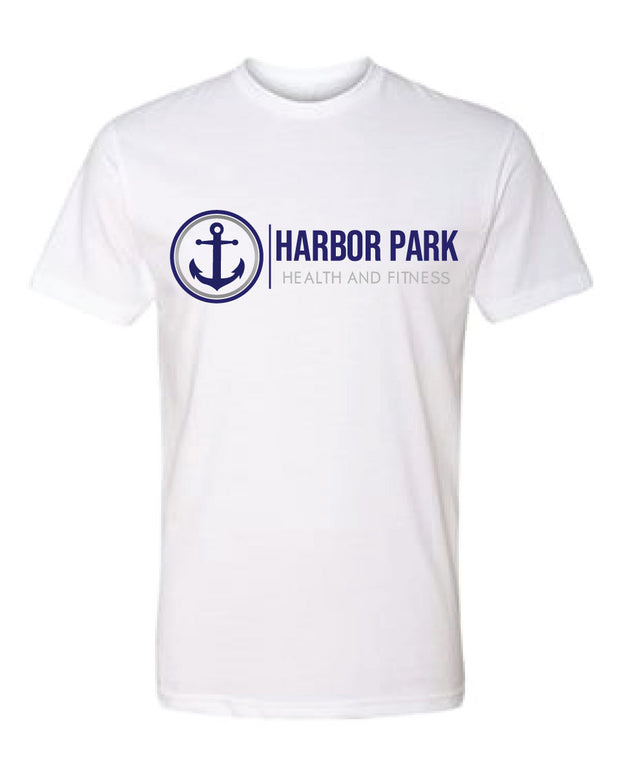 Harbor Park Health & Fitness Men's Tee-Boxstar Apparel