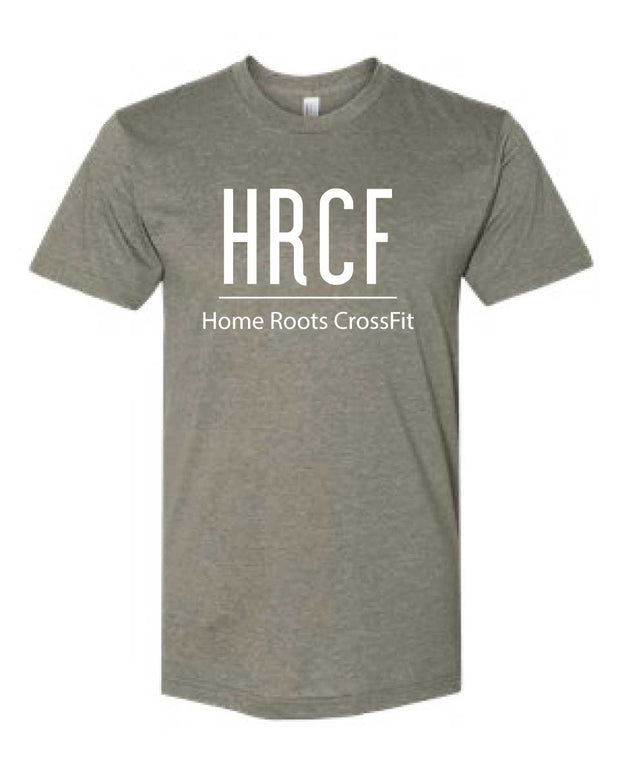 Home Roots CrossFit Men's HRCF Tee-Boxstar Apparel
