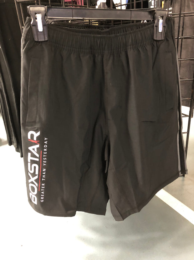 Men's > Yesterday Coach Shorts-Boxstar Apparel