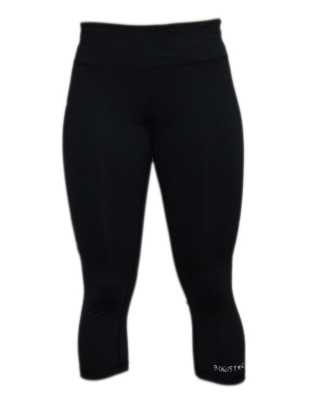 Ladies Capris-Boxstar Apparel