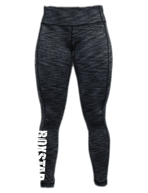 Ladies Full Length Tights-Boxstar Apparel