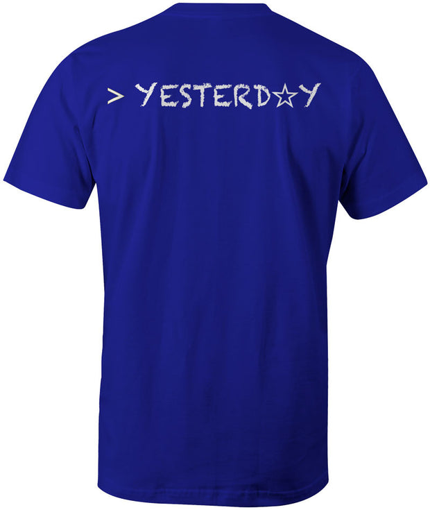 Men's >Yesterday Tee-Boxstar Apparel