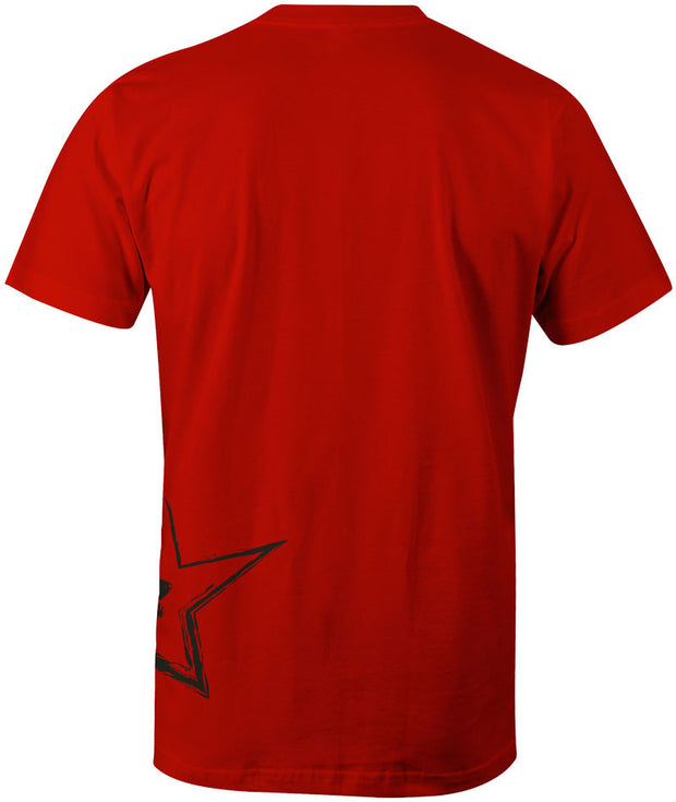 Men's Training Day Tee-Boxstar Apparel