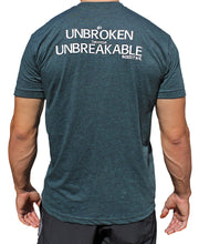 Men's Unbreakable Tee-Boxstar Apparel