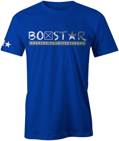 Men's Vision Tee-Boxstar Apparel