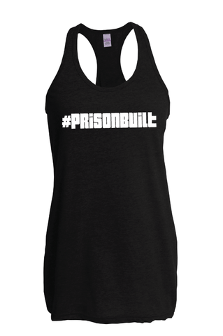 Ladies Prison Built Tank-Boxstar Apparel