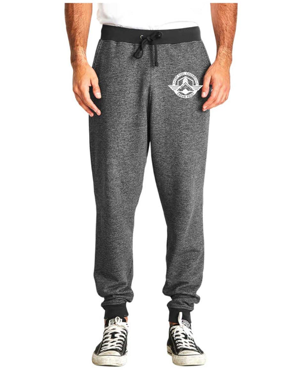 Top Fuel CrossFit Unisex Joggers-Boxstar Apparel