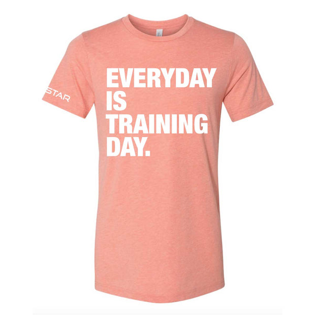 Men's Training Day 2.0 Tee-Boxstar Apparel