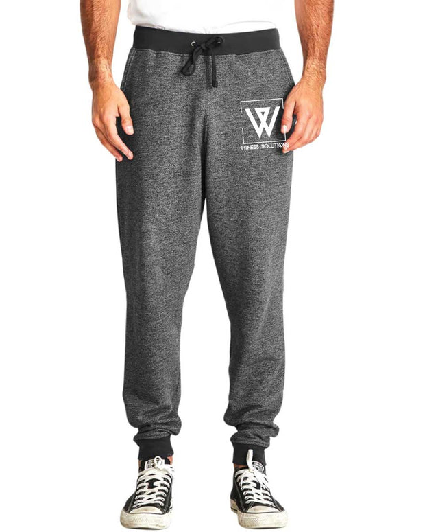 WiscoFit Unisex Joggers-Boxstar Apparel