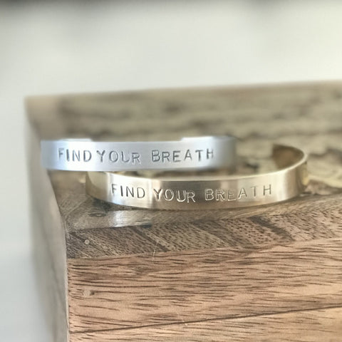 ZEN No. 1 | NEW BEGINNINGS BRACELET