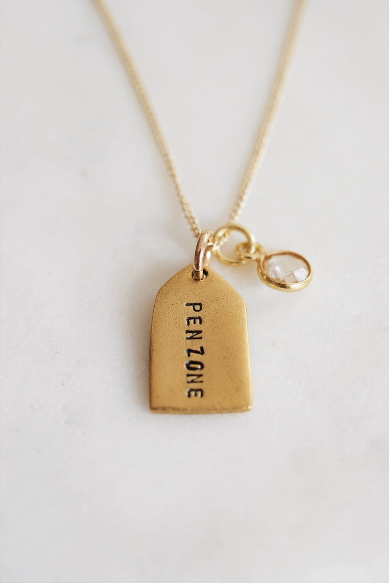 PENZONE 10 YR  NECKLACE