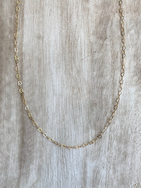 The Love River Necklace