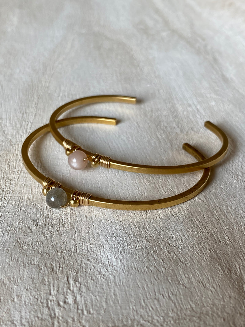RENEW | INTENTION CUFF BRACELET