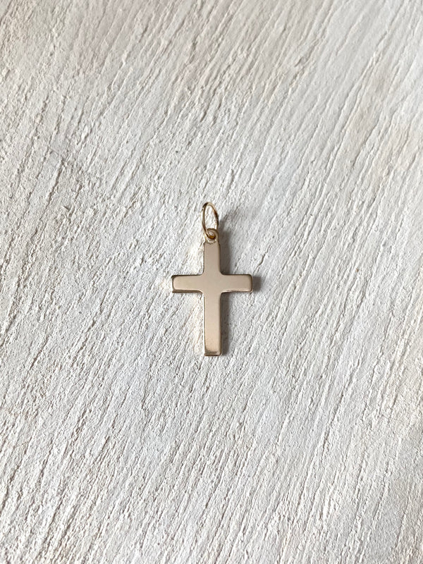 SIMPLE MINI CROSS