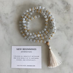 NEW BEGINNINGS MALA No. 2