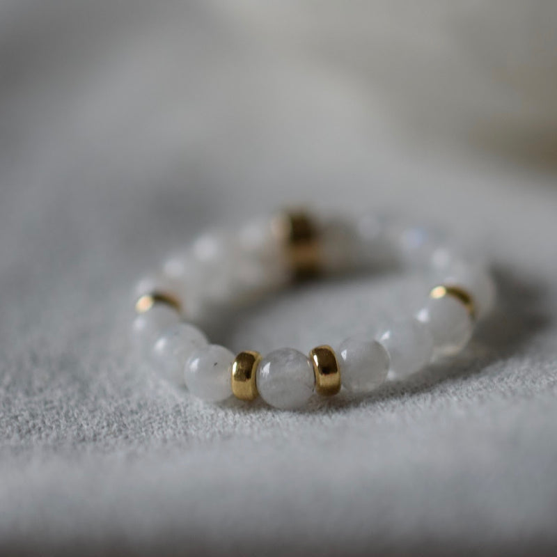 NEW BEGINNINGS - LITTLE RIVER RING