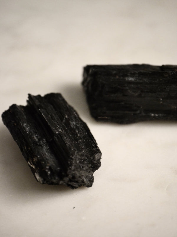 BLACK TOURMALINE | PROTECTION