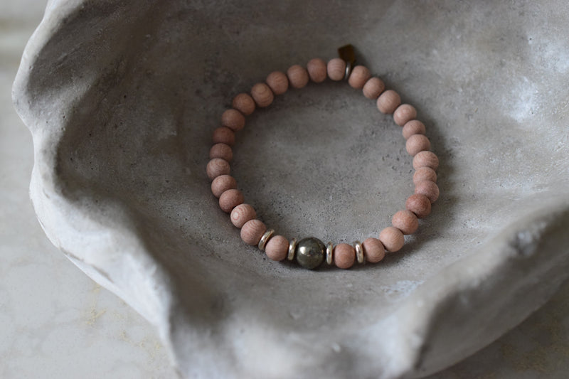 DIY INTENTION BRACELET KIT